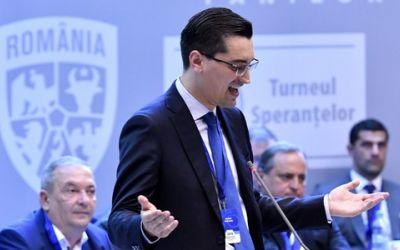 FRF solicită UEFA să reducă accesul în grupele Ligii Campionilor al echipelor din campionatele tari