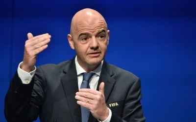 FIFA a renunțat la ideea de a avea 48 de echipa la Cupa Mondială din 2022