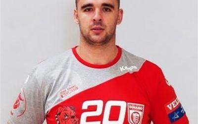 Handbalistul Andras Szasz renunță la naționala României pentru cea a Ungariei