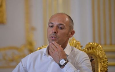 Bogdan Andone a fost prezentat ca antrenor al FCSB. Declarațiile sale