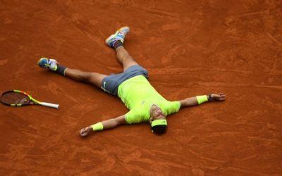 Nadal, invincibil ! Rafa a câștigat al 12-lea trofeu la Roland Garros