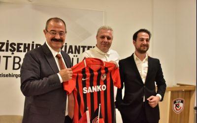 Șumudică a semnat cu Gazişehir Gaziantep