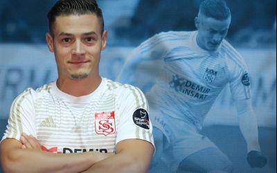 Torje și Papp, disponibilizați de Sivasspor