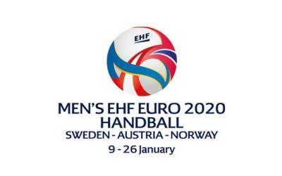 Cele 24 de echipe calificate la Campionatul European de handbal masculin
