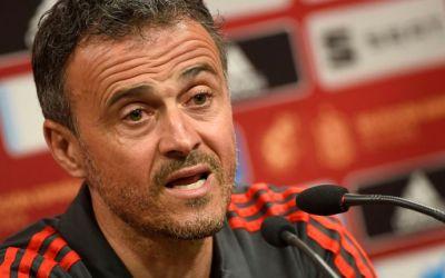 Luis Enrique a demisionat din funcția de selecționer al Spaniei. Roberto Moreno îi succede