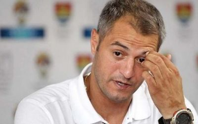 Cristian Dulca, numit antrenor la U Cluj