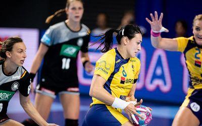 România și-a aflat adversarele din gruă la Mondialul de handbal feminin