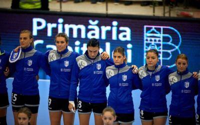 Râmnicu Vâlcea și CSM București și-au aflat adversarele din grupele Ligii Campionilor
