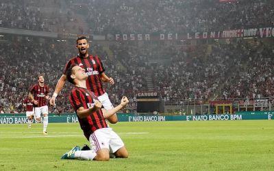 AC Milan, exclusă din cupele europene sezonul viitor