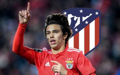 Rodri, cumpărat de Manchester City, de la Atletico. Madrilenii i-au cumpărat pe Joao Felix si Felipe