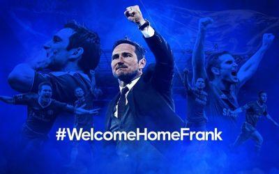 Lampard se întoarce pe Stamford Bridge ca antrenor