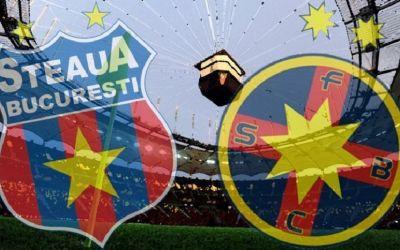 Palmaresul Stelei până în 2003 merge la CSA Steaua. Cu ce a rămas FCSB ?