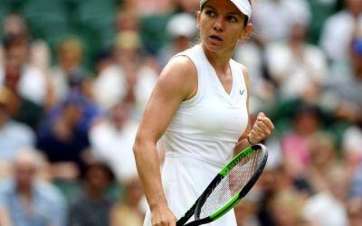 Analiză / Spre o finală Simona Halep - Serena Williams la Wimbledon?