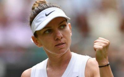 Doi pași nu mai sunt departe! Simona Halep trece în semifinale la Wimbledon