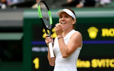 Halep - Williams în finala de la Wimbledon. Cum poate câştiga românca trofeul la All England Club