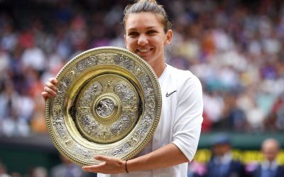 Simona, the best is yet to come sau de ce Halep va reuși și mai mult de acum încolo