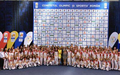 103 tineri sportivi români vor căuta gloria olimpică la FOTE
