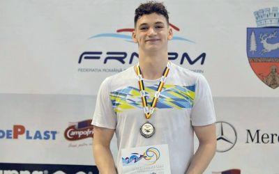 Daniel Martin s-a calificat la Jocurile Olimpice de la Tokyo