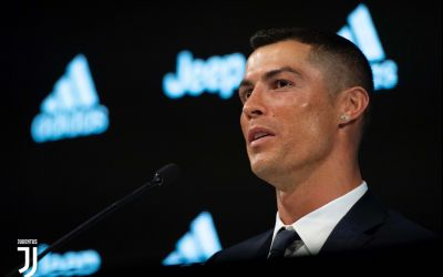 Cristiano Ronaldo iese din vizorul justiției americane
