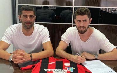 Liga 1: Răduț a semnat cu Astra, Sepsi a achiziționat un mijlocaș slovac