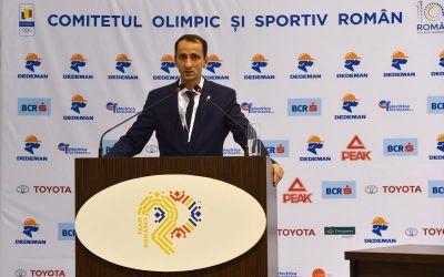 365 de zile până la Jocurile Olimpice de la Tokyo. Obiectivul României