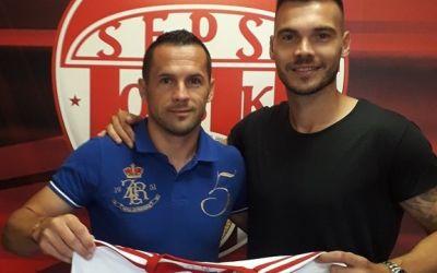 Liga 1: Poli Iași a adus un fundaș olandez, Sepsi a semnat cu un atacant sârb