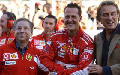 Vești bune despre starea lui Michael Schumacher