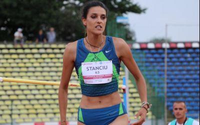 Daniela Stanciu, a patra atletă calificată la Jocurile Olimpice