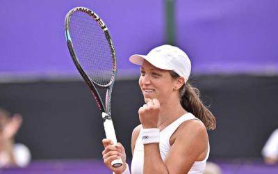 Patricia Țig se impune la Karlsruhe și urcă în Top 150 WTA