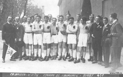 Cum a cucerit România prima medalie la Jocurile Olimpice