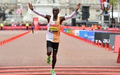 Eliud Kipchoge se aliază cu frații Ingebrigtsen pentru a coborî sub 2 ore în proba de maraton