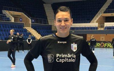 Handbalul rămâne singurul sport de echipă în cadrul CSM București