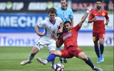FCSB o elimină dramatic pe Mlada Boleslav și este la un pas de grupele Europa League