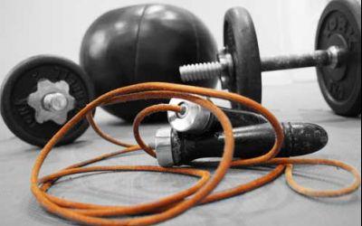Cum să eviți accidentările la sala de forță / fitness. 5 sfaturi esențiale