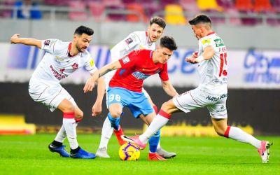 Analiză / Sezon de totul sau nimic pentru FC Hermannstadt