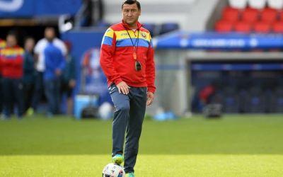 Special / Viorel Moldovan, un antrenor pozitiv, care merită mai mult
