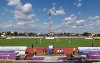 """Liga 2: FC Argeș câștigă limită derby-ul etapei a treia împotriva """"U"""" Cluj"""