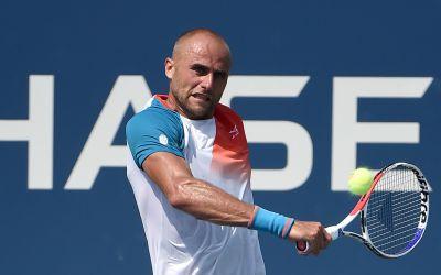 Marius Copil va face pereche cu Nick Kyrgios la US Open