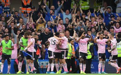 """Analiză/ Leicester, """"The Best of The Rest"""" sau ceva mai mult?"""