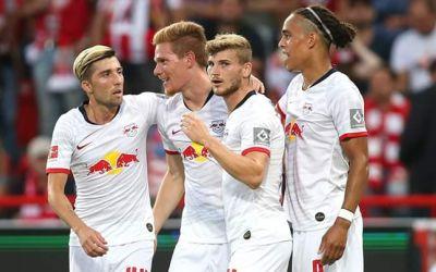 Analiză/ RB Leipzig și dorința de afirmare din acest sezon. Taurii, o eventuală surpriză plăcută