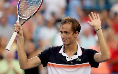 Daniil Medvedev, stahanovistul din ATP. 10 lucruri despre campionul de la Cincinnati
