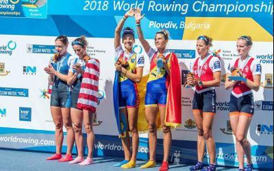 Campionatul Mondial de Canotaj de la Linz, decisiv în calificarea sportivilor români la Jocurile Olimpice de la Tokyo 2020