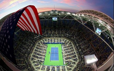 S-au stabilit meciurile de la US Open. Iată cu cine joacă românii