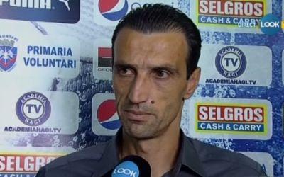 Bogdan Argeș Vintilă este noul antrenor al FCSB