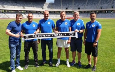"""Analiză / De ce Rapid și """"U"""" Cluj merg prost în acest început de sezon ?"""
