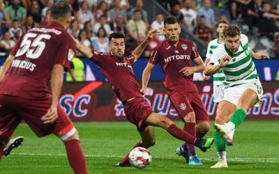 Analiză / Slav(i)a CFR-ului se poate obține la Praga, cu un meci pentru istorie