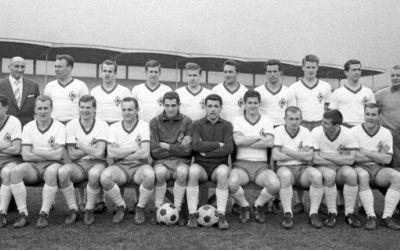 2. Bundesliga ca istorie (1964 -1965): Hertha cu scandal