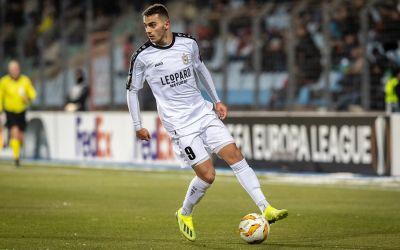 Video / MondoScout: Daniel Sinani, un jucător care merită urmărit de granzii din Liga 1