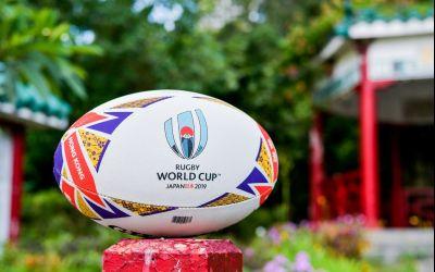 Cupa Mondială de Rugby din Japonia va fi transmisă de TVR