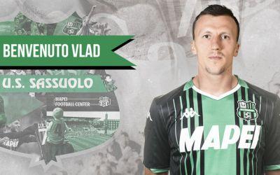 Chiricheș va juca la Sassuolo în acest sezon